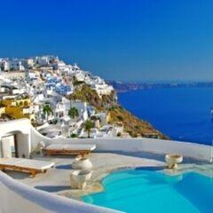 Туристическое агентство Ривьера трэвел Пляжный тур в Грецию,NANA BEACH RESORT HOTEL 5 *