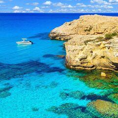Туристическое агентство Ривьера трэвел Пляжный тур на о. Кипр,THE BLUE IVY HOTEL & SUITES 4 *