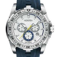 Часы Roamer Наручные часы R-Power Chrono 750837 41 45 07