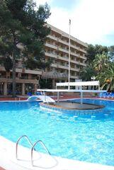 Туристическое агентство United Travel Hotel Jaime I, Испания (Салоу)