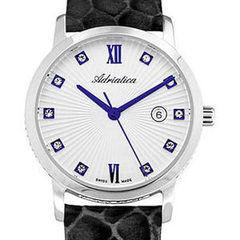 Часы Adriatica Наручные часы A3110.52B3QZ