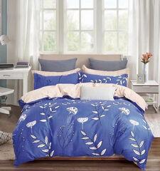 Подарок Tango Сатиновое постельное белье евро TPIG6-557