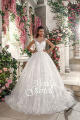 Свадебный салон Garteli Свадебное платье 915