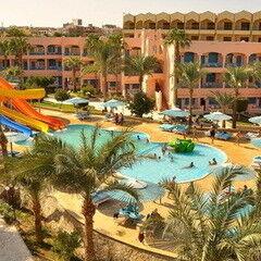 Горящий тур Суперформация Пляжный тур в Египет, Хургада, Le Pacha 4*