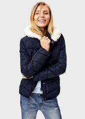 Верхняя одежда женская O'stin Куртка с капюшоном LJ6T52-69