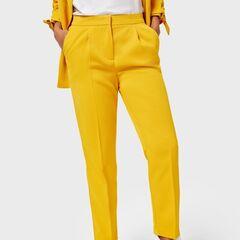 Брюки женские O'stin Структурные брюки LP4U84-34