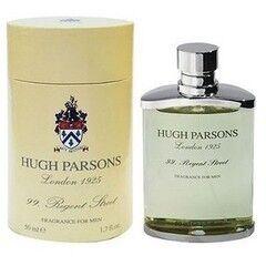 Парфюмерия Hugh Parsons Парфюмированная вода 99 Regent Street for Men