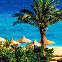 Туристическое агентство EcoTravel Пляжный авиатур в Египет, Шарм-эль-Шейх, Barcelo Tiran Sharm 5*