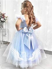 """Платье детское ALIZA Детское платье   """"Viola"""""""