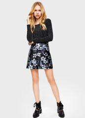 Кофта, блузка, футболка женская O'stin Укороченный джемпер LT5U11-99
