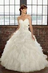 Свадебное платье напрокат Mori Lee Свадебное платье 4816
