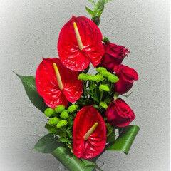 Магазин цветов Фурор Букет «Эстет»