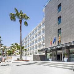 Туристическое агентство Санни Дэйс Пляжный авиатур в Испанию, Коста Дорада, Best Los Angeles 4*