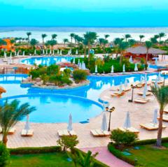 Горящий тур Мастер ВГ тур Пляжный aвиатур в Египет, Шарм-Эль-Шейх, Coral Sea Waterworld 5*