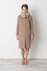 Верхняя одежда женская Elema Пальто женское зимнее Т-6490