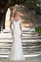 Свадебное платье напрокат Sinserity Свадебное платье 3898