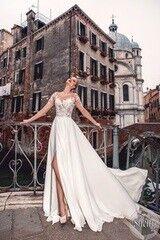Свадебный салон Bonjour Свадебное платье «Shelly» из коллекции LE DELICE 2018