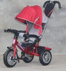 Велосипед Trike Велосипед детский Formula 3