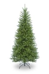 Елка и украшение National Tree Company Ель искусственная «Dunhill Slim», 1.83 м
