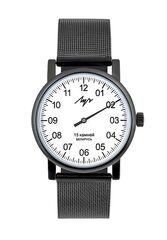 Часы Луч Наручные часы «Однострелочник» 787479760
