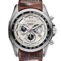 Часы Roamer Наручные часы Rockshell Mark III Chrono 220837 41 15 02