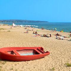 Туристическое агентство VIP TOURS Пляжный aвиатур в Болгарию, Зoлoтые пески, Morsko Oko Garden 4*