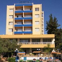 Туристическое агентство Суперформация Пляжный тур на Кипр, Лимассол, Caravel 2*