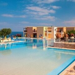Туристическое агентство Jimmi Travel Отдых на Кипре, Akteon Holiday Village 4*