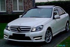 Прокат авто Прокат авто Mercedes-Benz C250 AMG 2012 г.в.