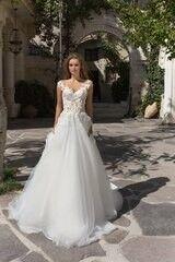 Свадебный салон Eva Lendel Платье свадебное Tereza