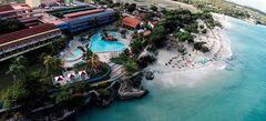 Горящий тур Инминтур Куба, отель Club Amigo Atlantico Guardalavaca 3+*
