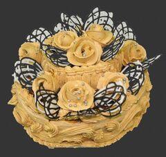 Торт Tortiki.by Торт «Тайны бархатной ночи» 2 кг арт. П-2-3-5