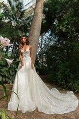 Свадебное платье напрокат Crystal Pandora