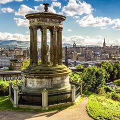 Туристическое агентство Внешинтурист Экскурсионный гранд тур GB1 по Великобритании и Ирландии (без ночных переездов)