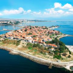 Туристическое агентство Голд Фокс Трэвел Пляжный aвиатур в Болгарию, Korona 4*