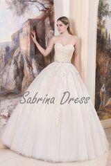 Свадебный салон Sabrina Dress Свадебное платье 110