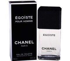 Парфюмерия Chanel Туалетная вода Egoiste, 100 мл