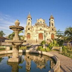Туристическое агентство ТурТрансРу Экскурсионный тур 9PM Avia «Испания и отдых на океане в Португалии»