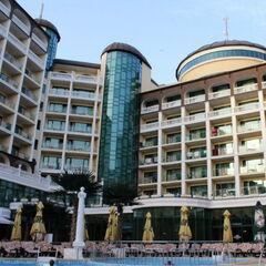 Туристическое агентство Джой тур Пляжный авиатур в Болгарию, Солнечный Берег, Planeta Hotel & Aquapark (Планета) 5*