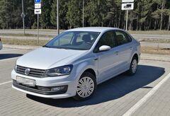 Прокат авто Прокат авто Volkswagen Polo АТ