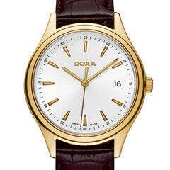 Часы DOXA Наручные часы New Tradition Gent 211.30.021.02