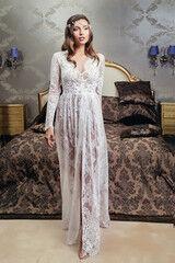 Свадебный аксессуар IZUM Будуарное платье 204