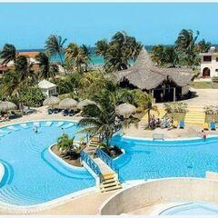 Туристическое агентство EcoTravel Пляжный авиатур на Кубу, Club Kawama 3
