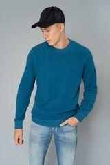 Кофта, рубашка, футболка мужская Etelier Джемпер мужской tony montana KS-1402