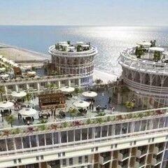 Туристическое агентство VIP TOURS Пляжный aвиатур в Грузию, Батуми, Silk Road Aparts 4*