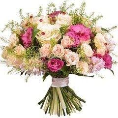 Магазин цветов LION Букет «Летний»