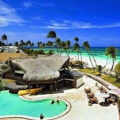 Туристическое агентство Jimmi Travel Отдых в Доминикане, Vik Arena Blanca