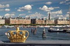 Туристическое агентство Территория отдыха Круиз «Рига-Стокгольм-Турку-Хельсинки-Таллин»