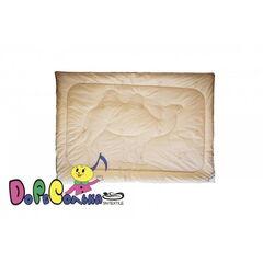 Подарок СН-Текстиль Одеялко всесезонное «Верблюжонок» 110х140 арт. ОВШД-О-10