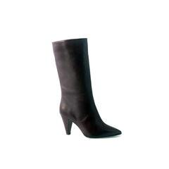 Обувь женская The Seller Сапоги женские 8145 коричневые